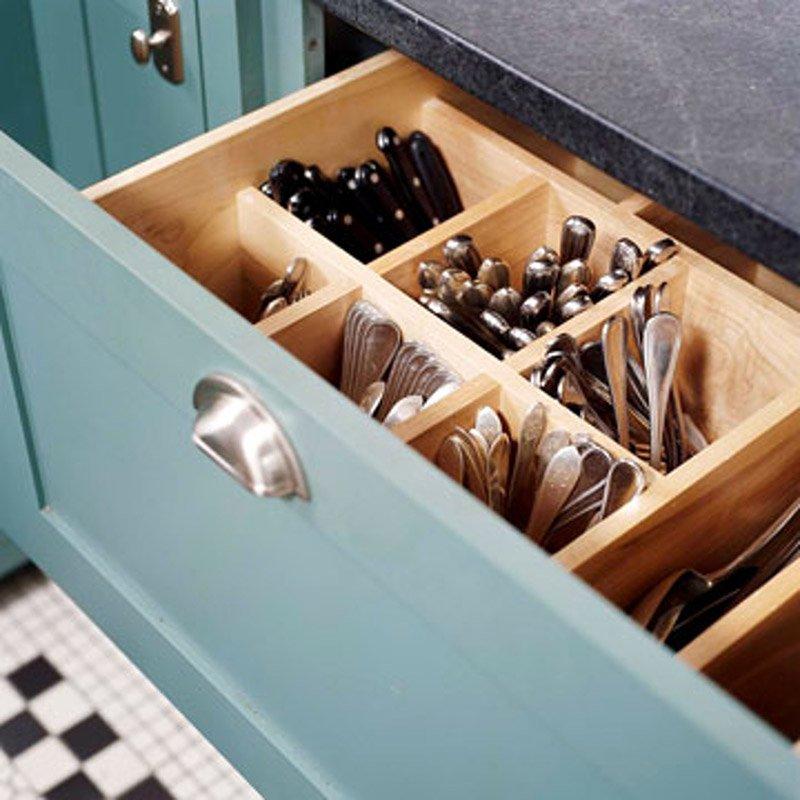 15 ideas para hacer cómoda tu cocina