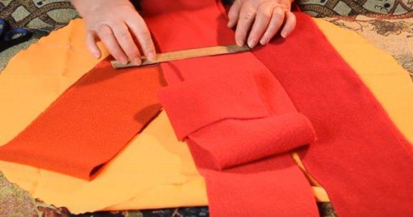 Cómo hacer una alfombra con tus propias manos