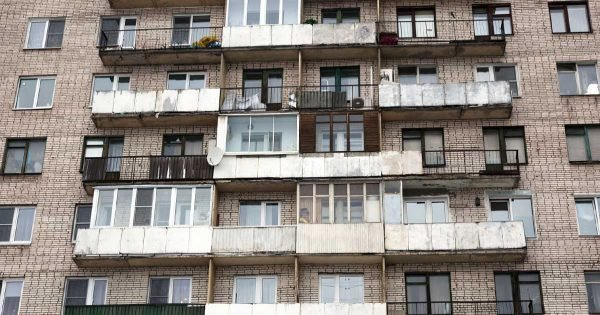 Ventajas evidentes de un apartamento sin balcón