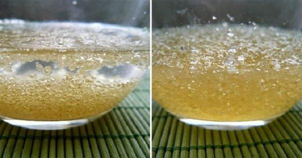 El componente restaurador de la dieta: Los beneficios de la gelatina.