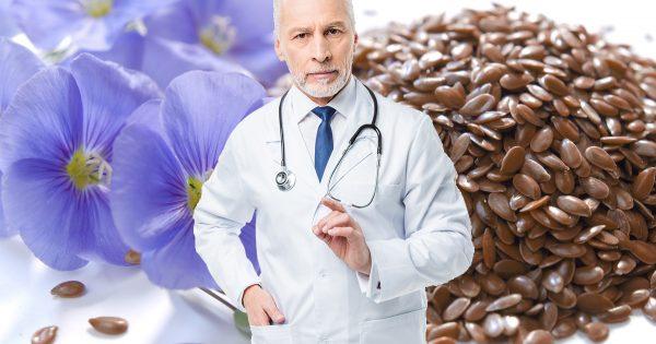 Si incluyes estas valiosas semillas en tu dieta diaria… ¡Esto es lo que le ocurrirá a tu cuerpo!