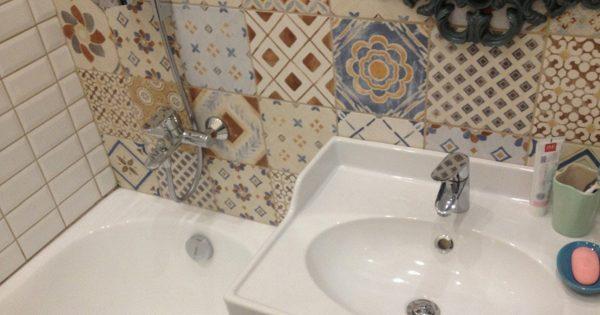 ¡Problemas con la brecha entre la pared y bañera! He aquí la solución a tan desagradable asunto…