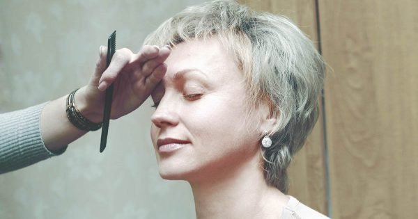 Peinados que pueden envejecer más allá del reconocimiento