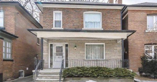 Qué tipo de casa no se quiere vender