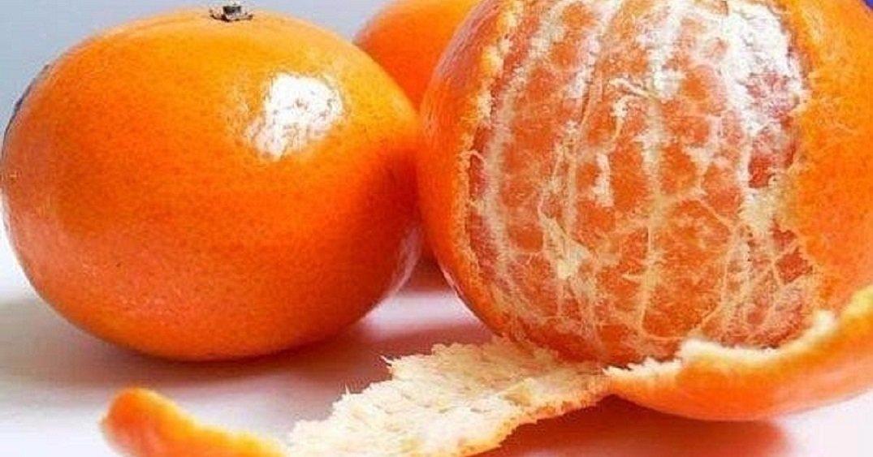 ¡La cáscara de mandarina — una fuente de fuerza increíble! 7 recetas que son pura salvación.