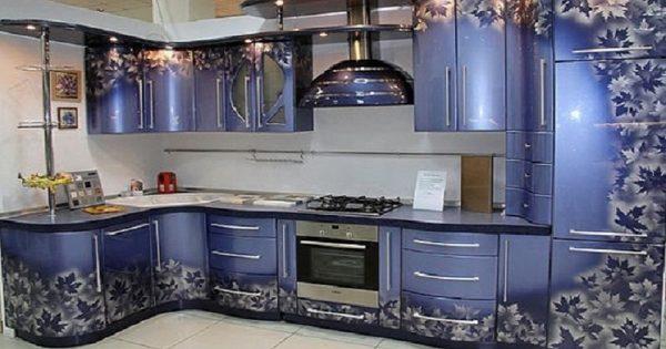 Maravillosos diseños de cocina: ¡El estilo y el buen gusto, a tu elección!