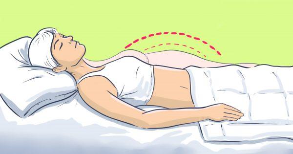 Los médicos nombraron 5 productos que puedes y debes comer después de las 18:00 horas, antes de dormir…