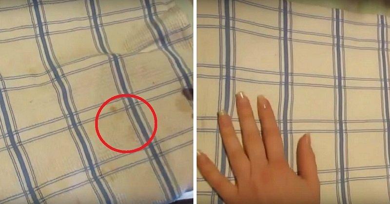 C mo blanquear las toallas de cocina - Como lavar toallas ...