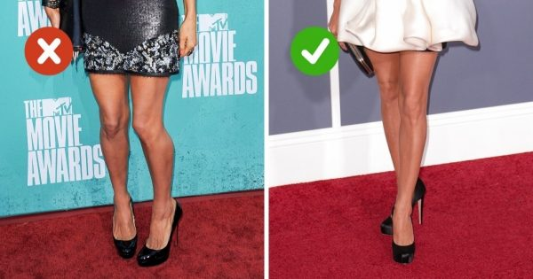 ¿Qué es más importante que los pechos erguidos y un trasero prominente? El fotógrafo de la agencia de modelaje revela un secreto.