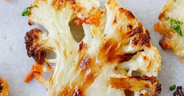 ¡Sabrosa receta de coliflor: la delicia que probé en un café búlgaro!