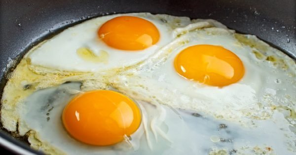 Huevos: 8 errores más comunes a la hora de prepararlos…