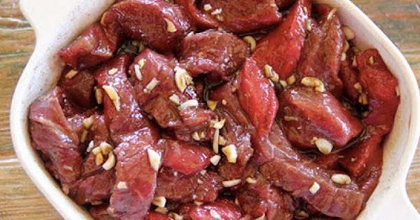 Cómo cocinar carne al horno: ¡Agrega el ingrediente secreto para la suavidad!