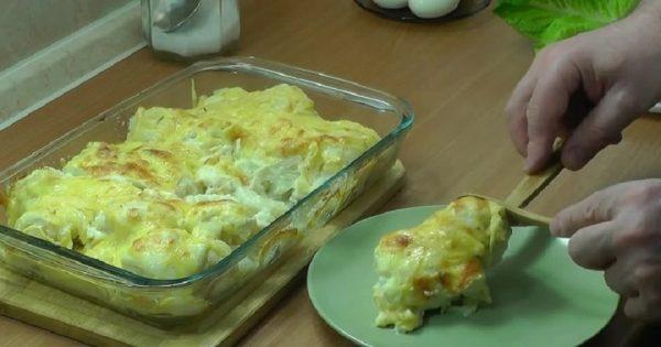 Secretos de la cocina: diferentes modos de preparar coliflor.