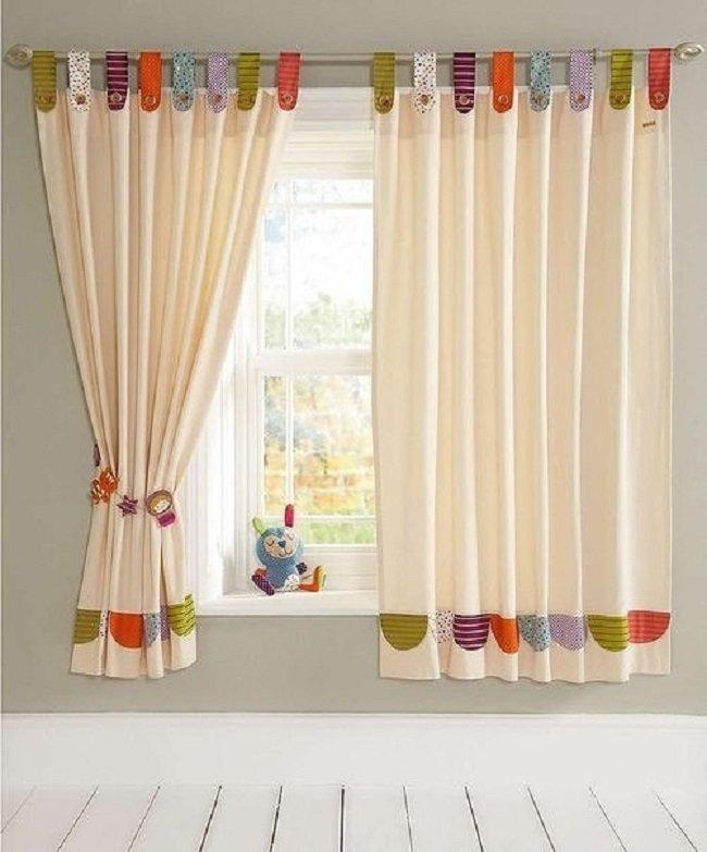 C mo colgar cortinas en la cornisa - Para colgar cortinas ...