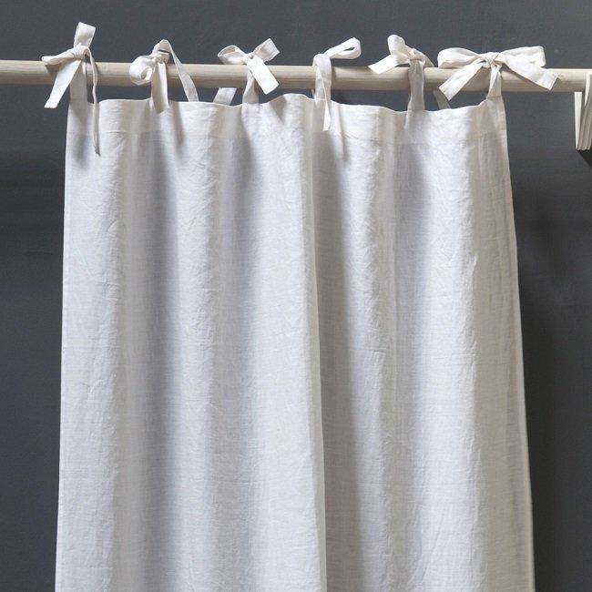c mo colgar cortinas en la cornisa