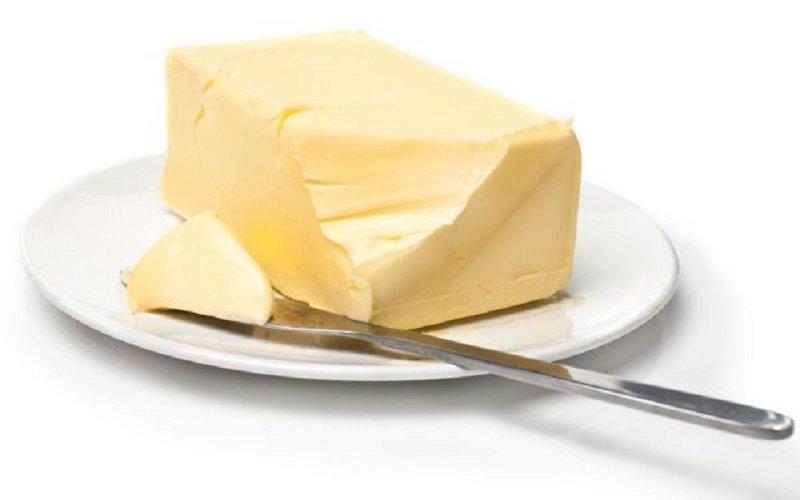 C mo comprobar la autenticidad de la mantequilla for Cuchillo para untar mantequilla