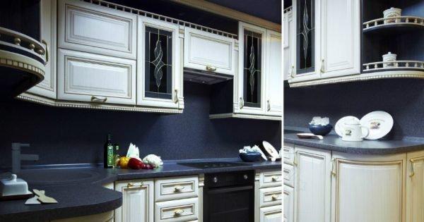 Diseño de cocina al estilo italiano: Simplicidad y elegancia, con un toque de modernidad…