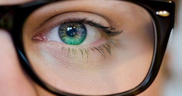 Si tu visión está dando problemas, intenta estos 9 ejercicios. En solo 7 días…
