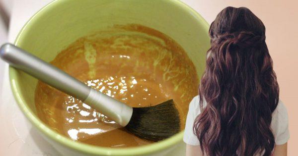 Cómo hacer que tu cabello sea grueso
