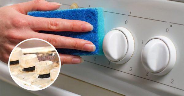 Cómo lavar correctamente la estufa en la cocina