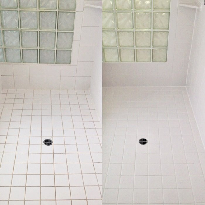 C mo limpiar los azulejos de forma segura - Como limpiar azulejos de cocina ...
