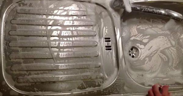 ¿No te alcanza el tiempo para las tareas de limpieza? Con estos sencillos trucos ya no será un problema…