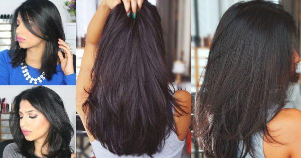 ¡Convierte tu cabello fino en una hermosa melena! En solo una noche, esta mezcla hará un milagro…