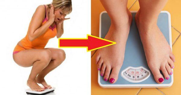 ¿Qué hacer, para perder peso rápidamente? Prueba esta deliciosa dieta, y… ¡Perderás 8 kg en solo 1 semana!
