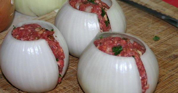 La receta del día: Albóndigas de carne y cebolla… ¡Un plato ideal para regalarle a tus invitados!