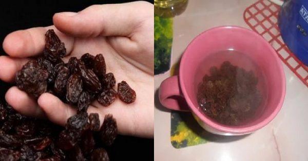 Caldo de uvas pasas: Una bebida multifacética, que no deberías obviar durante la enfermedad...