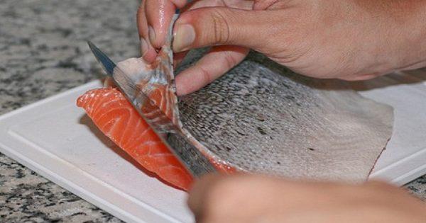 5 fallos típicos que cometemos al preparar salmón, o cómo no arruinar un producto saludable y costoso.