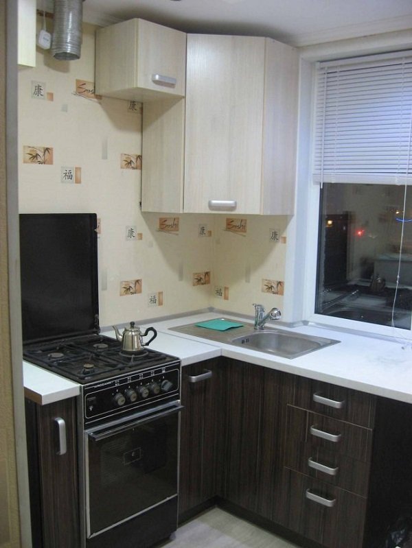 C mo remodelar una cocina de 5 metros cuadrados for Cocina 13 metros cuadrados