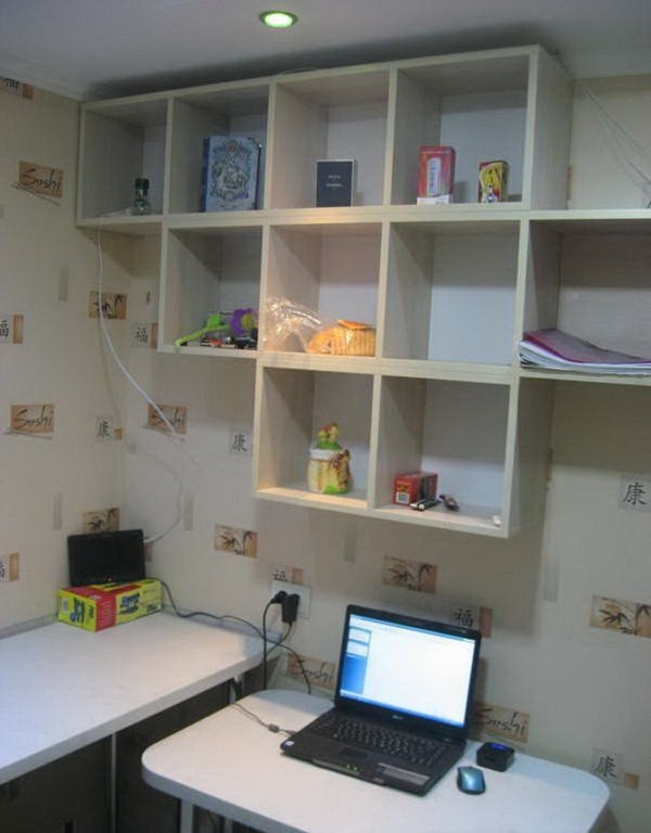C mo remodelar una cocina de 5 metros cuadrados for Como remodelar una cocina