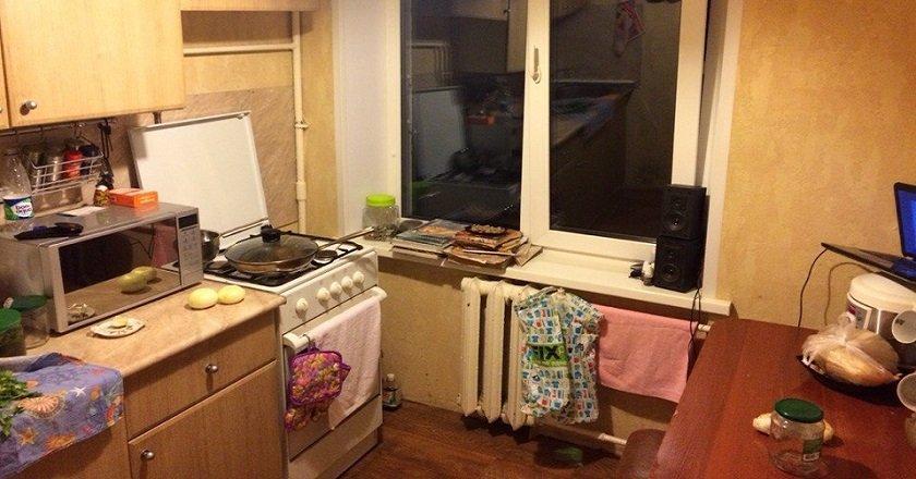 C mo remodelar una cocina peque a for Como remodelar mi casa
