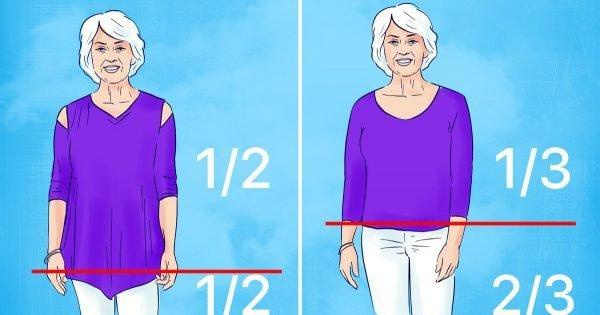 Cómo usar la ropa correctamente