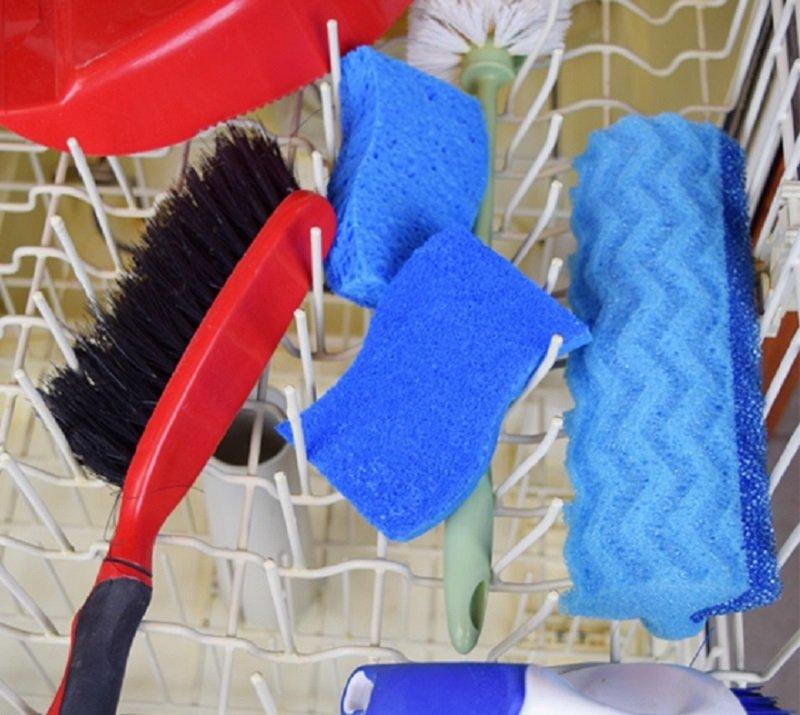 C mo utilizar el lavavajillas - Como limpiar un lavavajillas ...