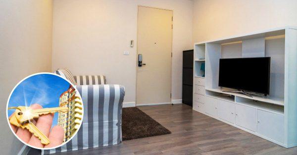 ¿Por qué no deberías comprar un piso para tus hijos?