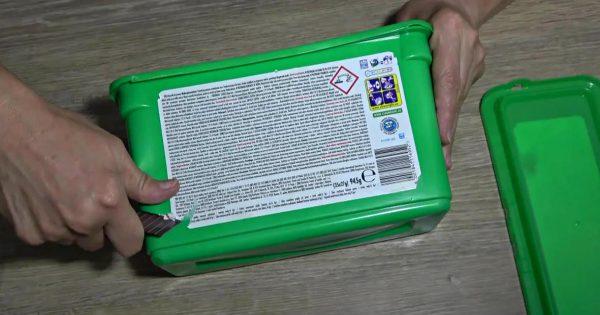 Cómo hacer un contenedor de especias