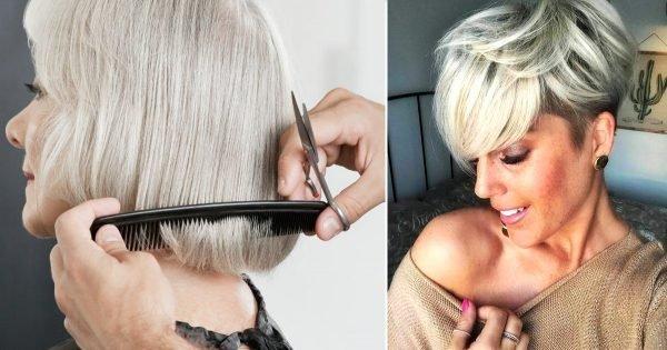 Cómo arreglar tu cabello en primavera