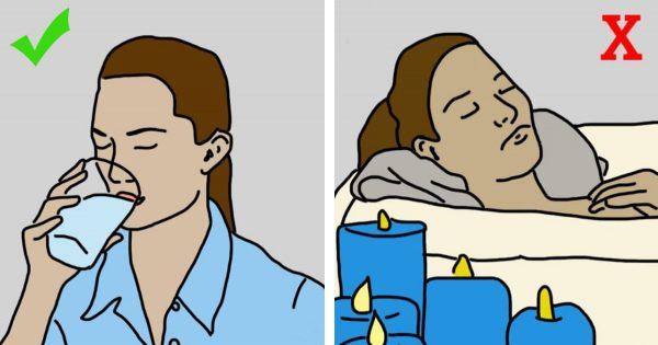¿Qué no debes hacer justo después de comer? 6 costumbres dañinas que debes eliminar de tu rutina…