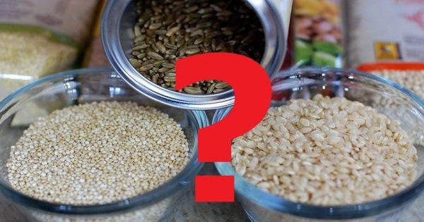 ¿Sabías que tu dieta necesita al menos un 50% de carbohidratos? Entonces… ¿Cuáles son los mejores para ti?