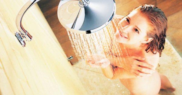 La parte más sucia del cuerpo… Se suele olvidar de ella, ¡incluso, si duchamos dos veces al día!