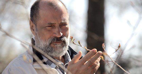 El parapsicólogo Sergey Lazarev: «¿Quieres estar sano? Nunca, a nadie, ni a nada…»