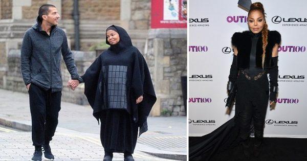 ¿Quieres ponerte en forma, y lucir una figura de infarto? Sigue la dieta de Janet Jackson…