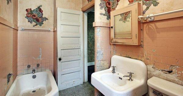 Cómo elegir un estilo de baño