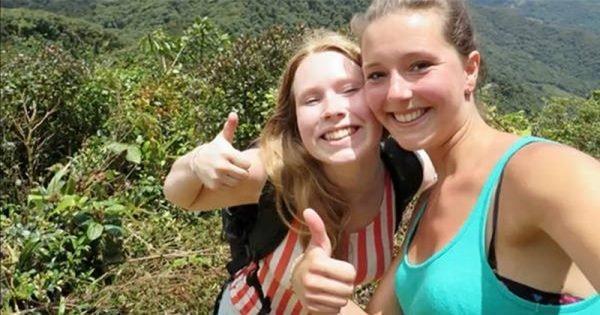 Dos turistas desaparecieron en la jungla de Panamá. Tras 10 semanas de búsqueda, en el campo de arroz apareció una mochila…