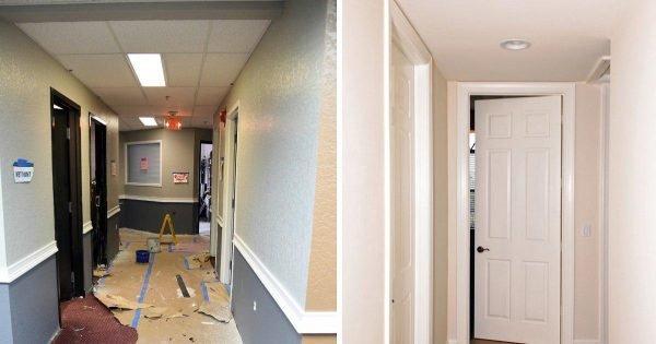 Consejos prácticos sobre papel tapiz, y como empapelar las paredes.