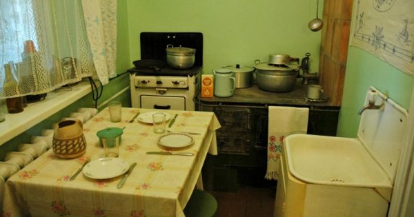En pos de la cocina de tus sueños: 6 errores que se comenten al decorar los interiores de la cocina…