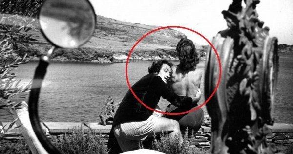 13 fotos íntimas del loco Salvador Dalí, que revelarán algunos secretos de su vida…