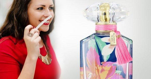 ¿Qué aromas de perfume se asocian a las mujeres ricas?